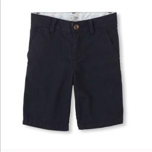 Children's Place Navy Shorts